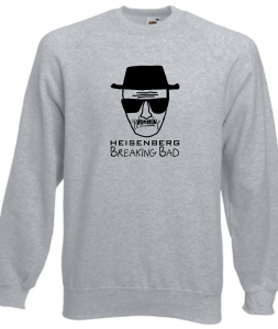 Bluza damska HEISENBERG BREAKING BAD