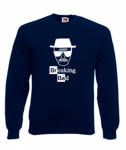 Bluza damska BREAKING BAD